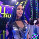 Sasha Banks revient à Extreme Rules;  Charlotte Flair retient et détruit Lilly