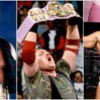 8 champions du monde de la WWE qui ne seraient jamais embauchés aujourd'hui