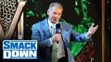 Backstage News sur la relation de la WWE avec FOX, détails sur la réunion entre Vince McMahon et le PDG de FOX