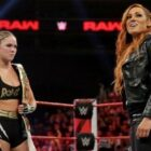 Becky Lynch de la WWE décrit ses interactions avec Conor McGregor de l'UFC