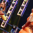 Bianca Belair de la WWE révèle quand elle a entendu parler du match SummerSlam de Becky Lynch