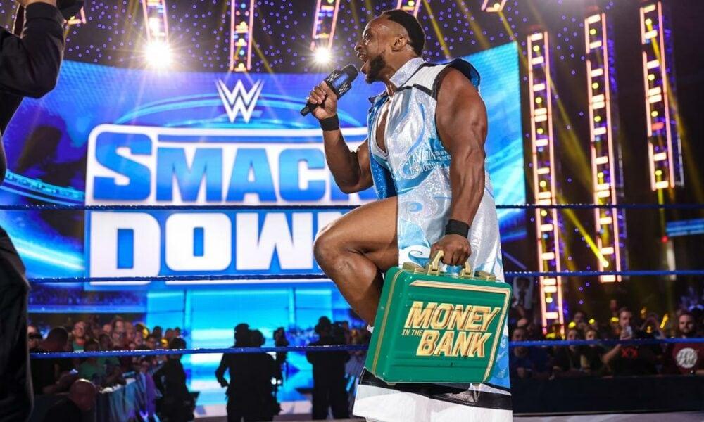 Big E prévoit d'encaisser son contrat Money In The Bank ce soir sur WWE Raw