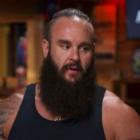 Braun Strowman dit de garder un œil sur cette superstar NXT actuelle