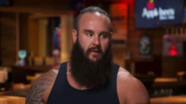 Braun Strowman has high hopes for WWE Superstar Von Wagner
