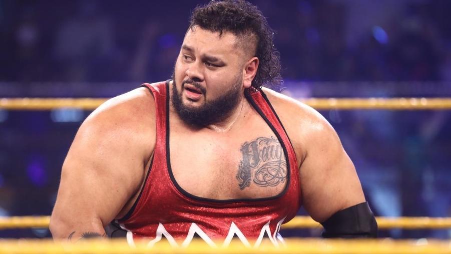 Bronson Reed «en pourparlers» pour le retour de la lutte, dit que la WWE n'est plus le summum