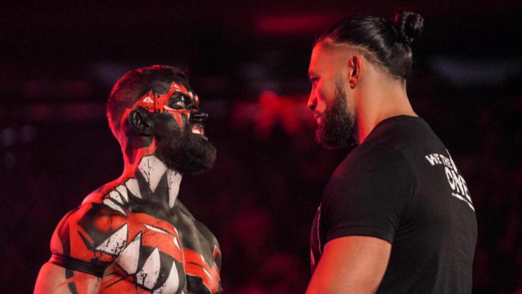 Carte 2021 WWE Extreme Rules, matchs, date, rumeurs, prédictions, carte de match, heure de début, lieu