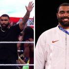 Gable Steveson : le médaillé d'or olympique signe avec la WWE