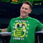 « Il est fait pour ça et il comprend » – John Cena nomme son acteur préféré à la WWE