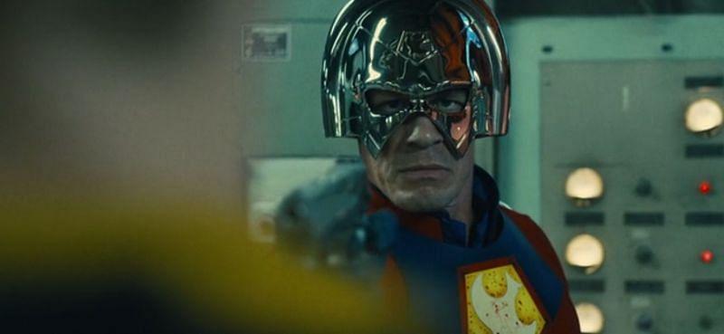 John Cena (Pic: The Suicide Squad/Warner Bros)