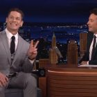 John Cena joue Facebreakers avec Jimmy Fallon dans l'émission de ce soir (vidéo)