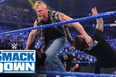 La WWE satisfaite du MSG Show, plusieurs segments ont été coupés