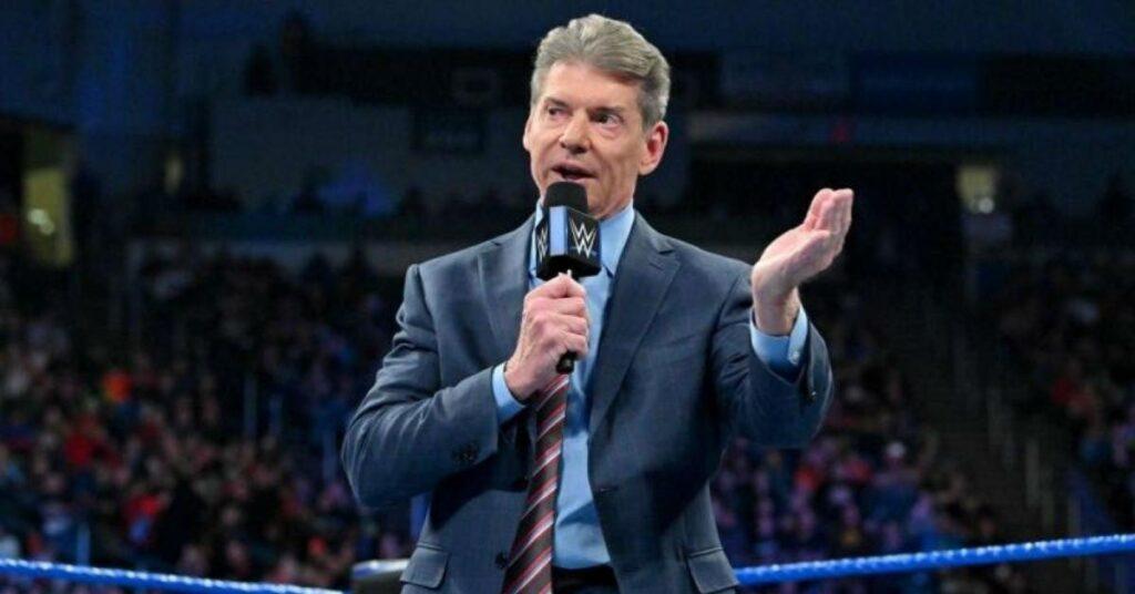 La liste des mots interdits de la WWE mise à jour pour 2021