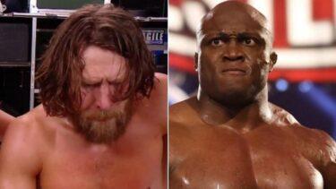 Why did Vince McMahon get upset at Daniel Bryan?