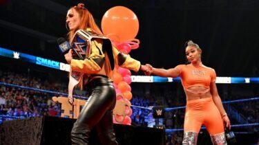 L'audience finale de WWE SmackDown et la note de la démo clé en baisse par rapport à la semaine dernière