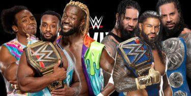 Le Main Event de Survivor Series déjà décidé par la WWE [Rumor]