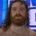 Le contrat WWE de Sami Zayn expire plus tard cette année