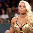 Mandy Rose de WWE NXT lance un nouveau look