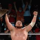 Mise à jour des coulisses sur le statut actuel de Joe à la WWE