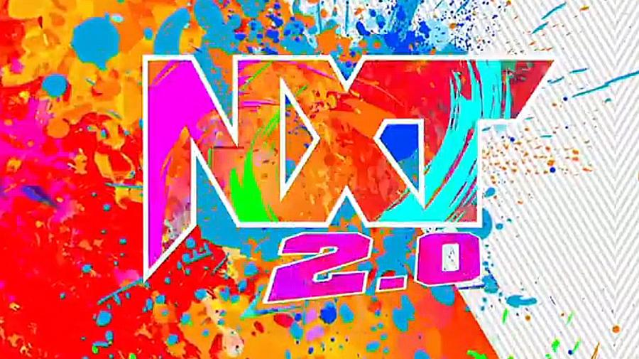 Nouveaux matchs annoncés pour le WWE NXT 2.0 de ce soir