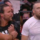 Résultats AEW All Out: Adam Cole rejoint The Elite, Bryan Danielson fait ses débuts avec AEW