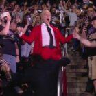 Rosario Dawson aide un Cody Rhodes de retour à attaquer Malakai Black