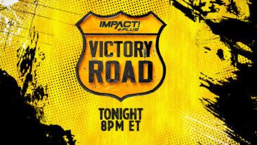Victory Road sur IMPACT Plus Preview – IMPACT Wrestling