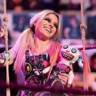 WWE News: Alexa Bliss taquine le changement de gadget avec un message cryptique