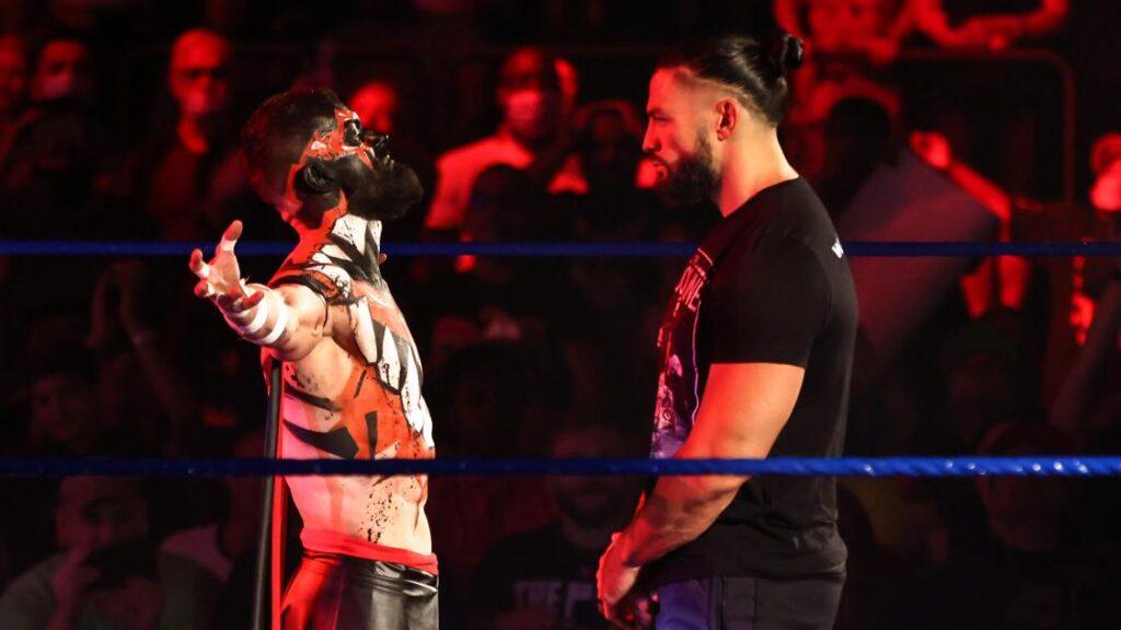 WWE Super SmackDown se classe n°1 dans les démos principales pour la cinquième semaine consécutive