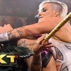 Franky Monet sur le rebranding de WWE NXT
