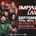 SPOILERS: Victory Road, Knockouts Knockdown, IMPACT TV Tapings