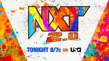 The younger demo isn't tuning into WWE NXT 2.0.