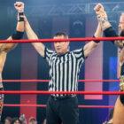 7 octobre 2021 – IMPACT Wrestling