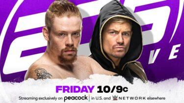 Résultats en direct de la WWE 205 (10/8): Trey Baxter contre Grayson Waller, débuts de Sarray & Creed Brothers