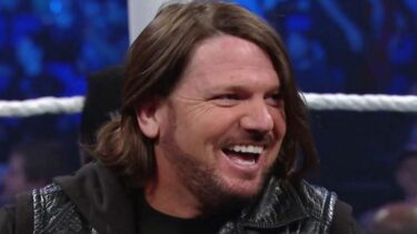 AJ Styles first worked with Xavier Woods over 14 years ago
