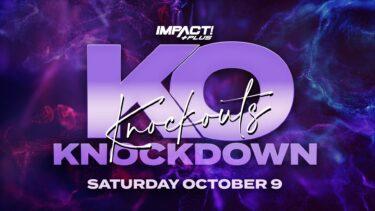 Message de discussion Knockouts Knockdown: 10.09.21