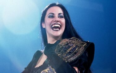 Daffney worked for WCW during its dying years