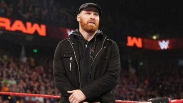 Sami Zayn has not been a part of WWE's events in Saudi Arabia