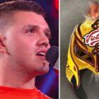 WWE News: Dominik Mysterio révèle pourquoi il a fait ses débuts sans masque [Exclusive]