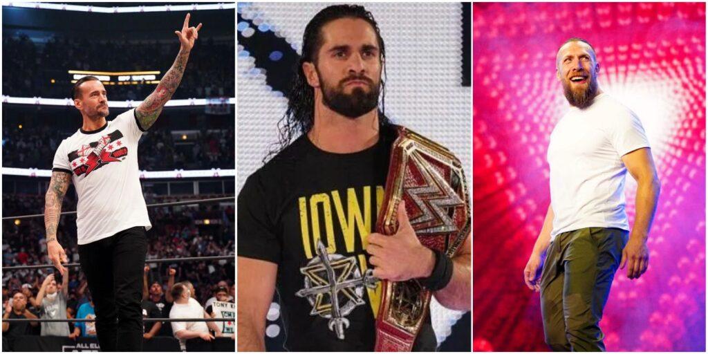 Ring of Honor ouvre la voie à l'ère actuelle de la lutte