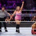 Le tournoi WWE Queen's Crown mérite mieux qu'une réflexion après coup