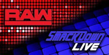 Plusieurs changements à venir dans la liste de la WWE