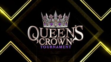 WWE Queen's Crown is a first for the company.