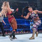 Bianca Belair nomme qui elle veut gagner le tournoi WWE Queen's Crown