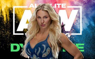 Charlotte Flair ne quittera pas la WWE pour AEW de si tôt