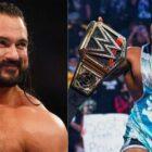 Comment Drew McIntyre a réagi lorsque Big E a remporté le titre de la WWE