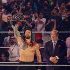 Diffusion en direct de WWE SmackDown et guide des chaînes pour le 21 octobre 2021