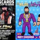IMPACT Wrestling Stars s'apprête à rencontrer des fans partout à Las Vegas le vendredi 22 octobre – IMPACT Wrestling