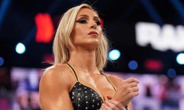 Il y a de la chaleur dans les coulisses sur Charlotte Flair, mise à jour sur son contrat avec la WWE