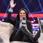 """""""Je le permettrai"""" - Bayley sur l'objectif de la star de la WWE de remporter le tournoi Queen's Crown"""