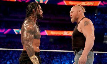 La WWE a de plus grands projets pour Roman Reigns contre Brock Lesnar après Crown Jewel